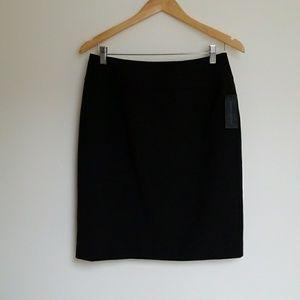 NWT Black Pencil Skirt